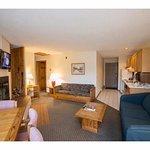 Foto de Grey Fox Inn & Resort