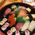Adumi Sushi