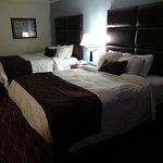 Photo de Baymont Inn & Suites Helen
