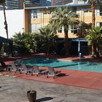 Travelodge Las Vegas Center Strip Photo