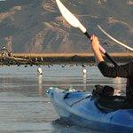 Love paddling