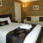 Foto de City View Motel Warwick