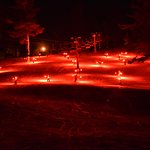 Pine Mountain Resort Torchlight