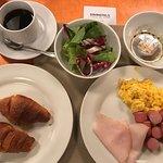 Foto de Starhotels Metropole