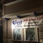 Bilde fra Athenian Grill