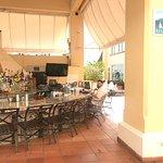 Bella Vista Cafe resmi