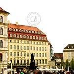 Steigenberger Hotel de Saxe Foto
