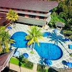 Toraja Heritage Hotel Foto