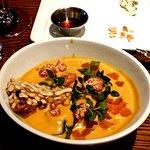 Butternut Squash Soup - amazing
