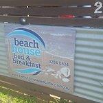 Photo de Beach House Bed & Breakfast