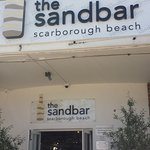 The Sandbar Scarborough Beachの写真