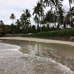 Nusa Indah Bungalows Beach