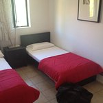 Arrival Accommodation Centre Picture