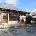 城宝寺本堂