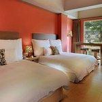 關西六福莊 生態度假旅館