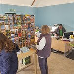Deepdale Visitor Information Centre