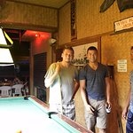 Helldivers Bar Foto