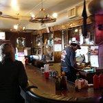 Foto de Ligurta Station Restaurant