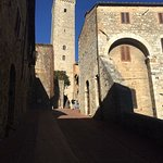 Photo of San Gimignano Bell Tower