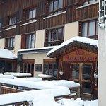 Photo de Hotel le Sherpa