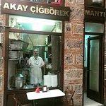 Akay Cigborekcisi