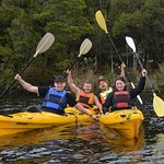 Photo of Glacier Country Kayaks
