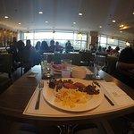 Breakfast@The Linden Suites