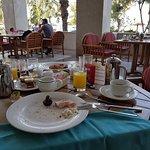 Kempinski Hotel Ajman Foto