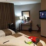11@Century Hotel-billede