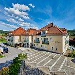 AKZENT Wellnesshotel Bayerwald Residenz