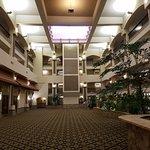 Radisson Hotel El Paso Airport Foto
