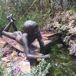 Quin Sculpture Garden