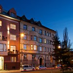 Photo de Art Hotel Prague