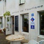 Office de Tourisme de Loix