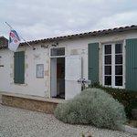 Bureau d'Informations Touristiques de Saint Clément des Baleines