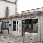 Bureau d'Informations Touristiques de La Couarde