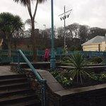 Villa Marina Gardens (a 5 minute walk from the hotel)