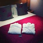 Foto de Apex Temple Court Hotel