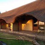 Photo of Palmwag Lodge
