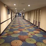 Best Western (Lockport) - view towards lobby