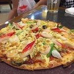 ภาพถ่ายของ Pizza Hut Bangkok