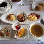 Western Breakfast....really good.