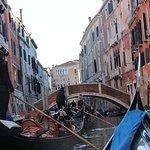 Ente Gondola Foto