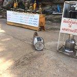 Wat Khao Takiap Foto