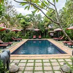 An oasis in Siem Reap!