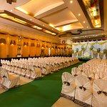 Sammilan Party Hall