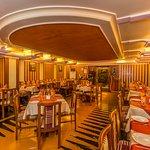 The Royal Corner Restaurant
