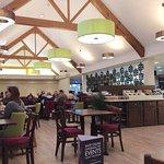 Perrywood Coffee Shop