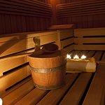 Sauna klassisch