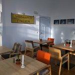 Restaurant Klassenzimmer